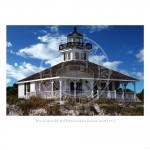 0114-Boca-Grande-Entrance-Rear-Range-Lighthouse-Florida-1927