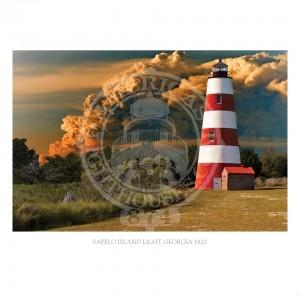0144-Sapelo-Island-Lighthouse-Georgia-1820