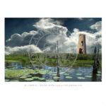 0180-Southwest-Pass-Entrance-Lighthouse-Louisiana-1838