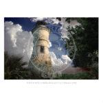 0181-Port-Pontchartrain-Lighthouse-Louisiana-1855