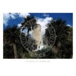 St. Johns Light Florida 1954