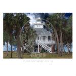 St. Joseph Point Light Florida 1839