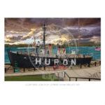 0332-Lightship-Huron-LV-103-WAL-526-Michigan-1920