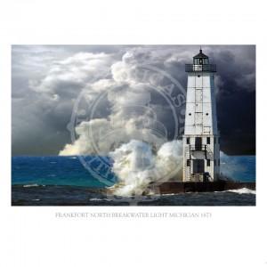 0359-Frankfort-North-Breakwater-Lighthouse-Michigan-1873