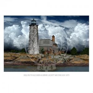0373-Isle-Royale-Menagerie-Island-Lighthouse-Michigan-1875