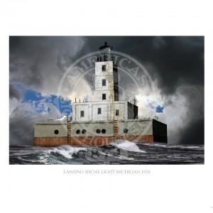 0377-Lansing-Shoal-Lighthouse-Michigan-1928