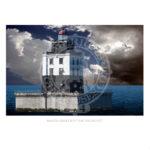 0387-Martin-Reef-Lighthouse-Michigan-1927