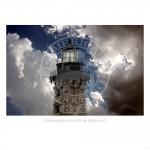 Stannard Rock Light Michigan 1878