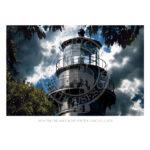 Hunting Island Light South Carolina 1875