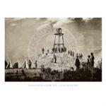 Parris Island Light South Carolina 1861