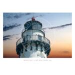 Wind Point Light Wisconsin 1880