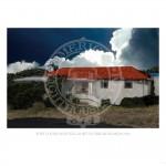 Ft Louise Augusta Light Virgin Islands 1919